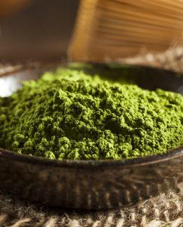 Green Kali Kratom Powder