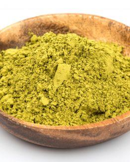 Yellow Vietnam Kratom Powder