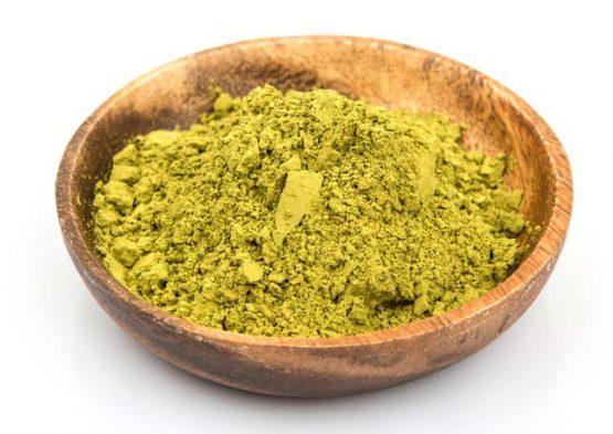 Gold Kratom Powder