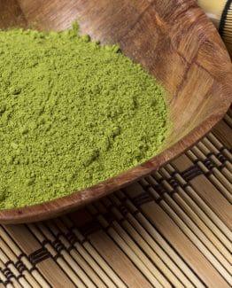 Yellow Sunda Kratom Powder