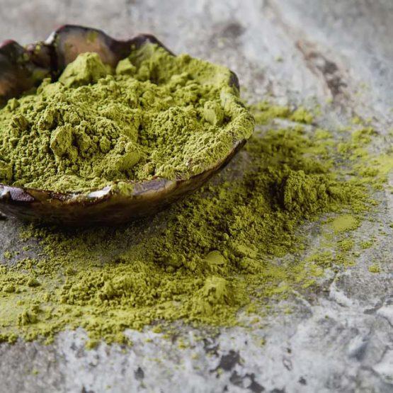 Green Indo Kratom Powder