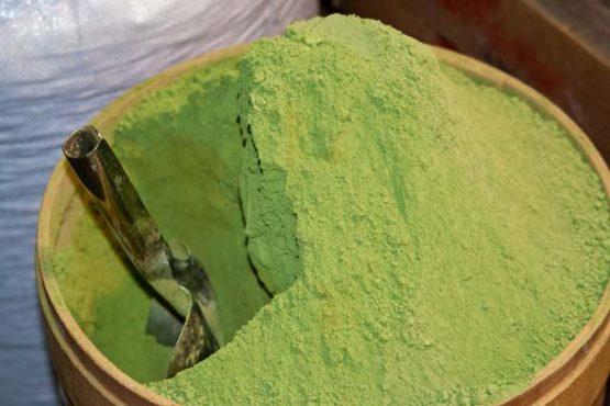 Green Sunda Kratom Powder