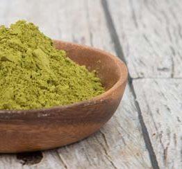 Red Vein Vietnam Kratom Powder