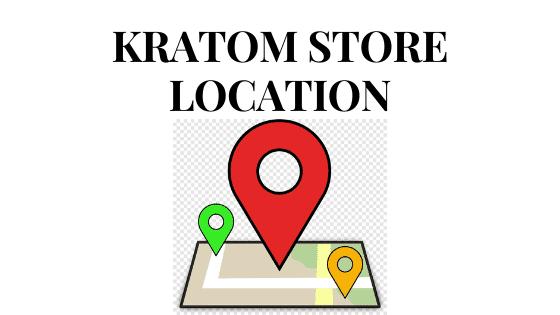kratom store location