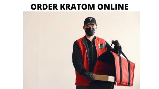 order kratom online
