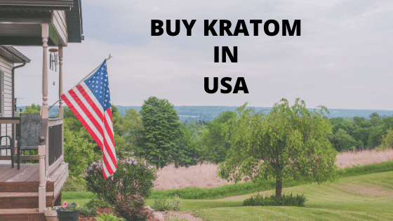 buy kratom us