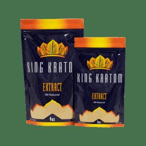 king kratom vendor review