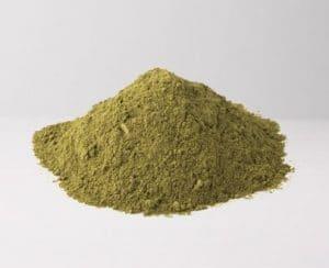 thai kratom powder