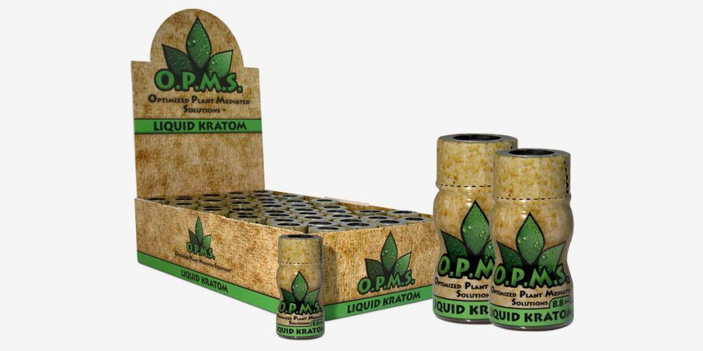 buy OPMS Liquid kratom