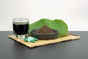 green borneo kratom for sale