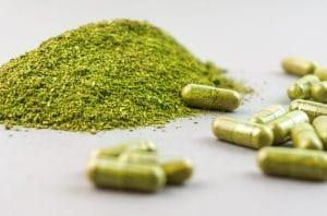 smart kratom capsules